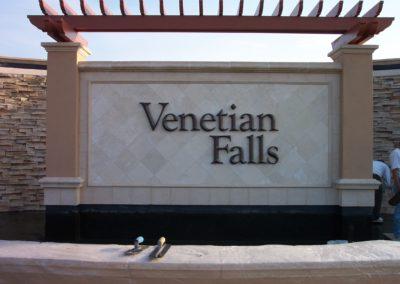 Centex_Venetian Falls