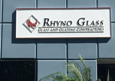 Ryno Glass