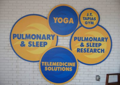 Tampa Pulmonary & Sleep