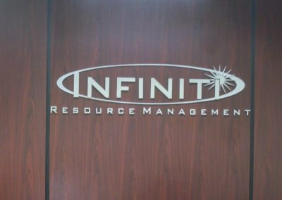 infiniti resource mgmt.