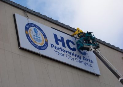 hcc-flex-face-ybor-city-install