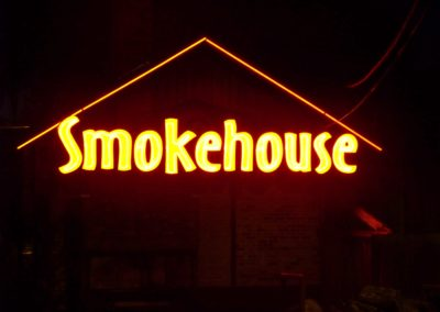 smoke-house-night-picture